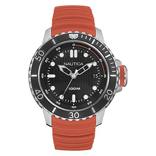 Montre Homme - Nautica NAD18518G