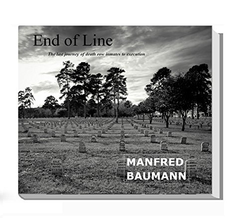 End of line: The last journey of death row inmates to execution -