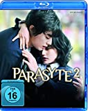 DVD Cover 'Parasyte - Film 2 [Blu-ray]