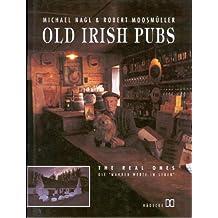 Old Irish Pubs