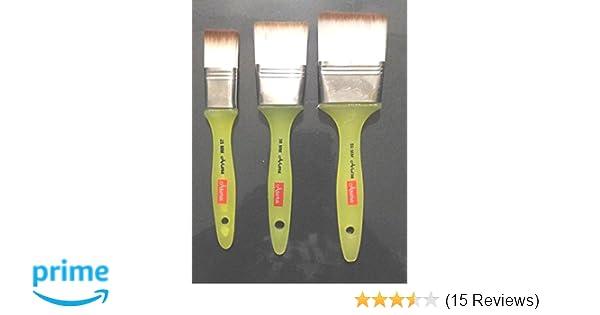 Paint Brushes Size 1.1//2