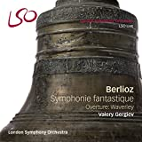 Berlioz: Symphonie Fantastique / Waverly-Ouvertüre (Sacd+Br