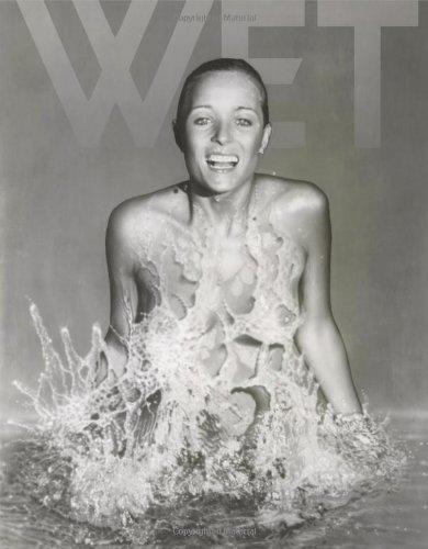 Making Wet: The Magazine of Gourmet Bathing