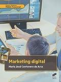 Marketing digital (Comercio y Marketing)
