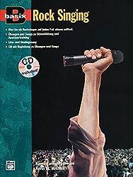 Basic Rock Singing Techniques