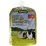 Zupreem Nature's Promise Hay, 3.62 kg