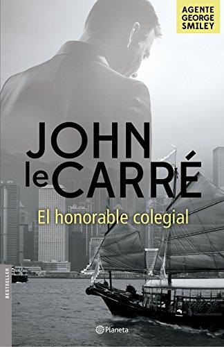El honorable colegial (Volumen independiente nº 1) por John le Carré