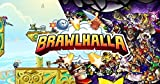 Brawlhalla (Product Key Card ohne Datenträger)