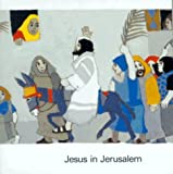 Jesus in Jerusalem by Kees de Kort (1989-01-01)