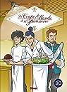 La coupe du monde de pâtisserie par Bruneau