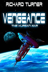 Vengeance (The Kurgan War Book 4)