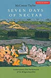 Seven Days of Nectar:: Contemporary Oral Performance of the Bhagavatapurana
