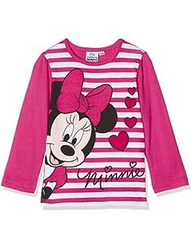 Leomil Fashion Ls, T-Shirt Bambina