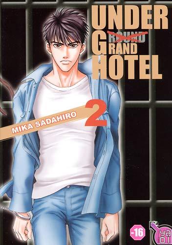 Under Grand Hotel T02
