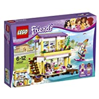 LEGO Friends 41037: Stephanie's Beach House