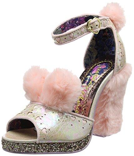 irregular-choice-damen-cream-puff-riemchensandalen-pink-pink-39-eu