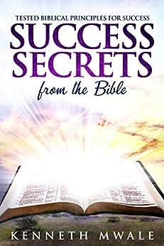 Descargar Libros Ebook Gratis Success Secrets From The Bible: Tested Biblical Principles for Success Epub Patria