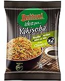 BUITONI IDEA PER...YAKISOBA GUSTO CLASSICO noodles con verdure e salsa con soia 2 porzioni
