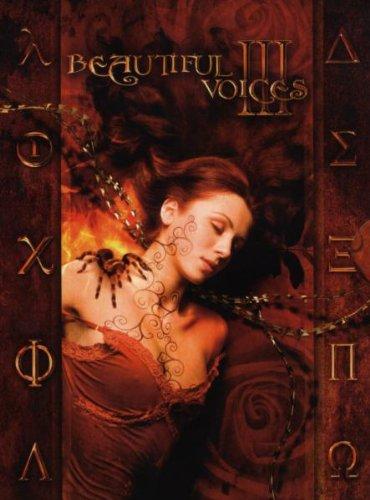 Beautiful Voices Vol.3(DVD+CD) [Edizione: Regno Unito]