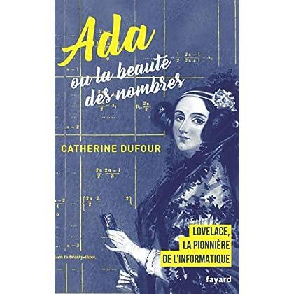 Ada ou la beauté des nombres (Documents)