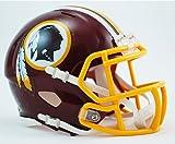 NFL Washington Redskins Revolution Speed Mini Helmet