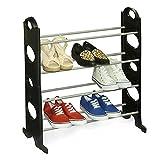 Skycandle 4 Layer Shoe Rack