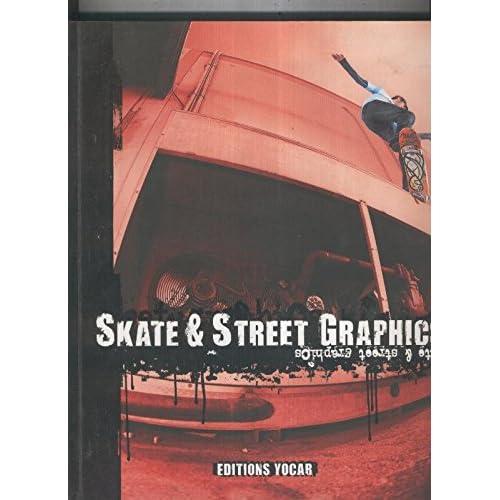 Skate & Street Graphics