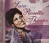 Sister Rosetta Tharpe Classic Female Vocal Blues