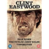 Clint Eastwood Westerns Collec