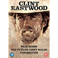 Clint Eastwood Westerns Collection