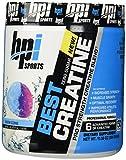 Best Creatine Bpis - BPI Sports Best Creatine - 300g - Icy Review
