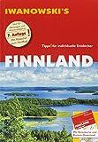 Finnland - Reiseführer von Iwanowski: Individualreiseführer mit Extra-Reisekarte und Karten-Download (Reisehandbuch)