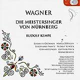 Die Meistersinger Von Nürnberg (Les Maîtres Chanteurs De Nuremberg)