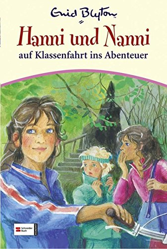 Preisvergleich Produktbild Hanni & Nanni, Band 27: Klassenfahrt ins Abenteuer
