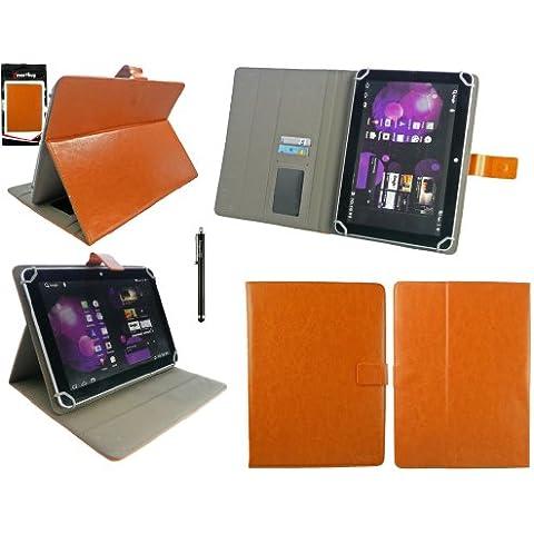 Emartbuy® Nero Stilo + Mediacom WinPad 8.9 Pollice HD W910