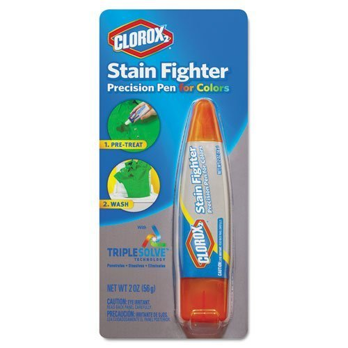 clorox-2-stain-fighter-precision-pen-for-colors-2oz-includes-12-two-ounce-bleach-pens-per-case-by-cl