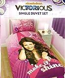 Kids Single Novelty Bedding Set: Victorious