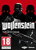 Wolfenstein: The New Order [PC Online Code]
