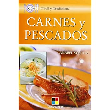 Carnes y pescados/ Meat and Seafood