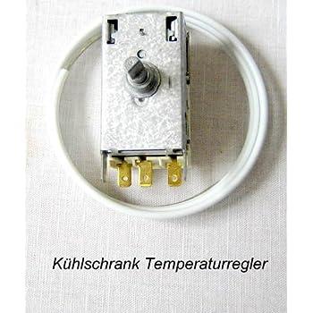 Kühlschrank Thermostat Ranco K59L-2621 K59L2621 ersetzt auch ...
