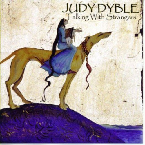 Judy Dyble: Talking With Strangers (Audio CD)