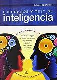 Ejercicios y test de inteligencia (Guías de aprendizaje)
