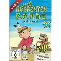 Die Tigerentenbande - DVD 03