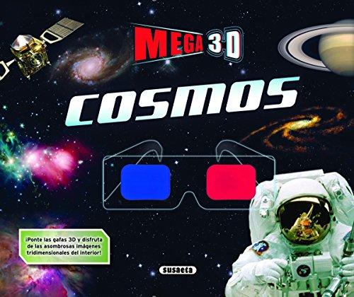 Cosmos en 3D (Mega 3d) por Paul Beck