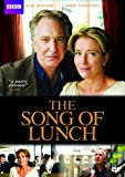 Song of Lunch [DVD] [Region 1] [US Import] [NTSC]