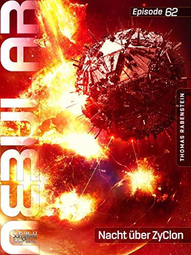 NEBULAR 62 - Nacht über ZyClon: Episode