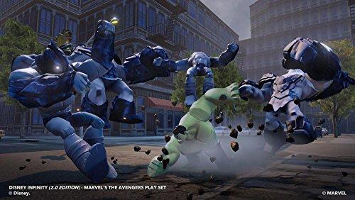 Disney Infinity 2.0: Einzelfigur – Hulk – [alle Systeme] - 4
