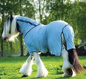 Horseware Amigo XL Bug Rug Fliegendecke - für das kräftige Pferd! (165)