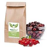 NaturaForte® Hagebutten ganze Früchte naturrein 2000g