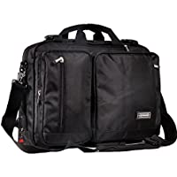 Equipo portátil multifuncional mochila maletín de negocios masculino